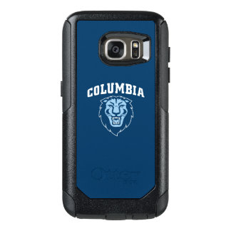 Columbia University | Lions OtterBox Samsung Galaxy S7 Case