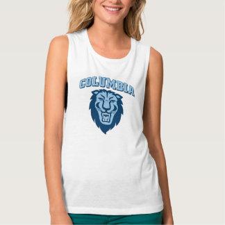 Columbia University | Lions Tank Top
