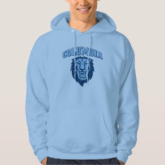 Columbia University | Lions - Vintage Hoodie