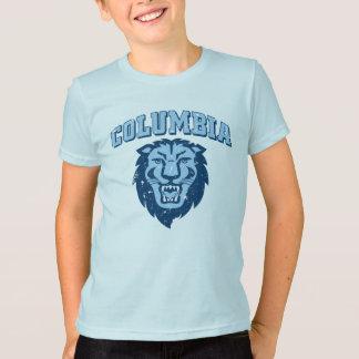 Columbia University | Lions - Vintage T-Shirt