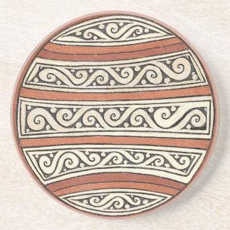 Columbian Coaster