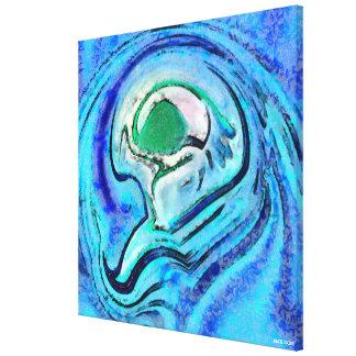 Columbidae Canvas Print