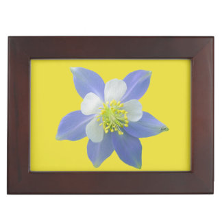 Columbine 2 keepsake box