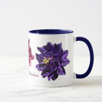 Columbine ~ mug