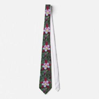 Columbine Tie