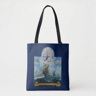 Columbus Day Tote Bag