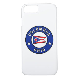 Columbus Ohio Case-Mate iPhone Case