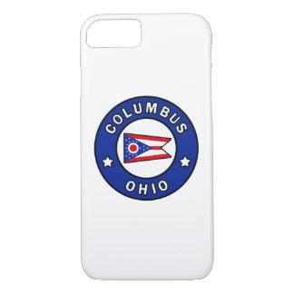 Columbus Ohio iPhone 8/7 Case