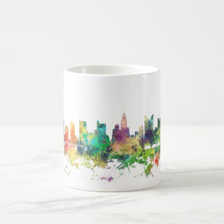 COLUMBUS, OHIO SKYLINE SP - COFFEE MUG