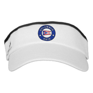 Columbus Ohio Visor