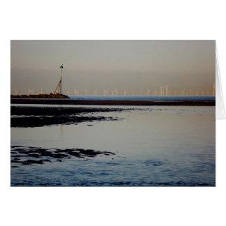 Colwyn Bay Card