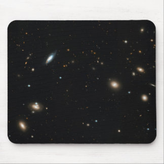 Coma Cluster (Abell 1656) Mouse Pad
