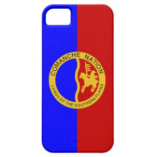 Comanche Flag iPhone 5 Case
