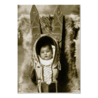 Comanche Kid Carrier Poster