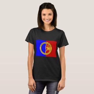 Comanche Nation Flag T-Shirt