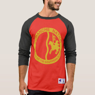 Comanche Nation Great Seal T-Shirt