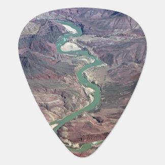 Comanche Point, Grand Canyon Pick