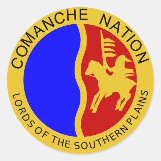 Comanche Seal