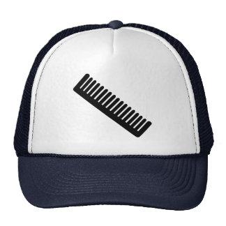 Comb Trucker Hat