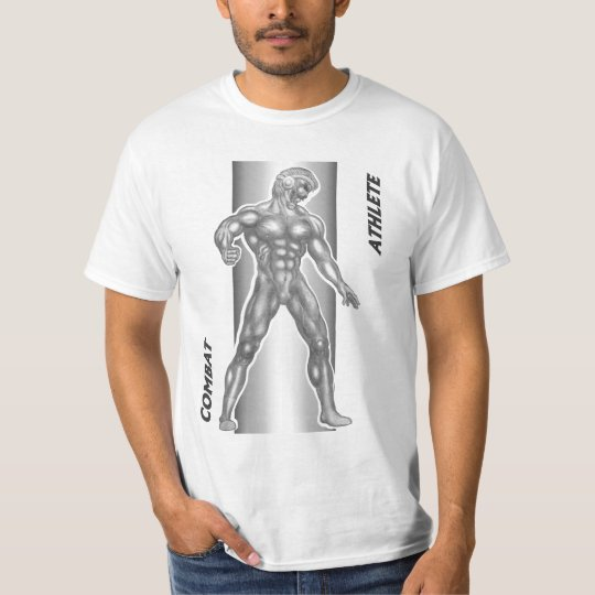 Combat Athlete T-Shirt