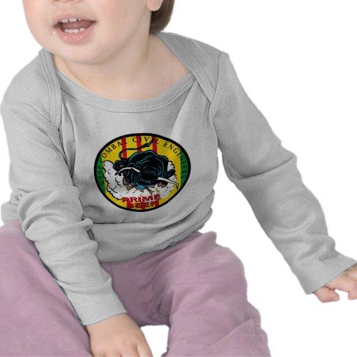 Combat Civil Engineering T-shirt