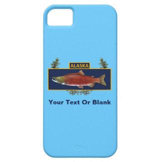 Combat Fisherman Badge iPhone 5 Case