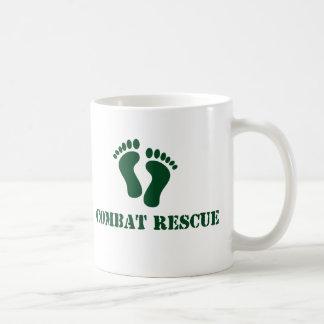 Combat Rescue Mug