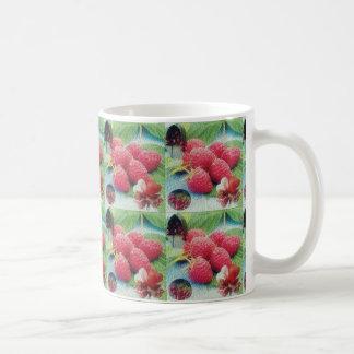 Combination Air Ink Coffee Mug