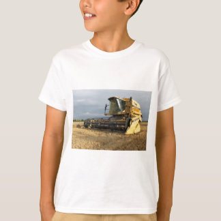 Combine Harvester T-Shirt