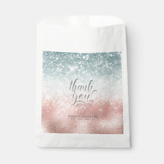 Combo Glitter Gradient Glass ID434 Favour Bag