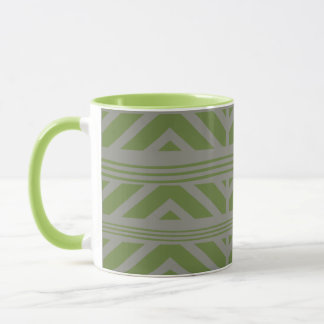 combo green mug
