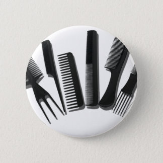 Combs122410 2 Inch Round Button