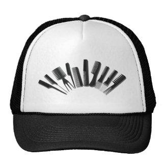 Combs122410 Trucker Hat