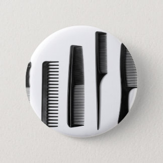 Combs 2 Inch Round Button