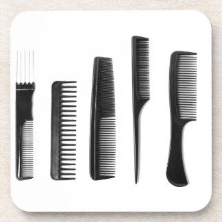 Combs Coaster