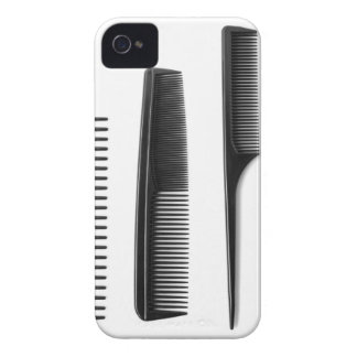 Combs iPhone 4 Cover