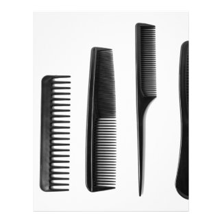 Combs Letterhead