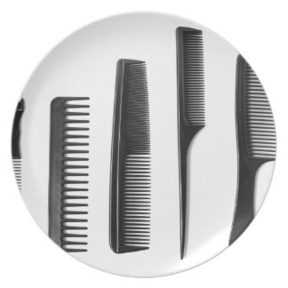 Combs Plate