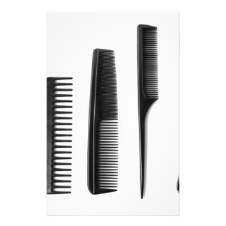Combs Stationery