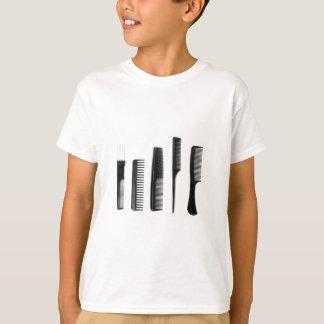 Combs T-Shirt
