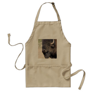 Come and get it! standard apron