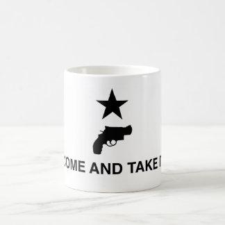 'Come and Take It' Coffee Mug
