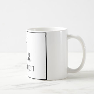 Come and Take It - Science Mug