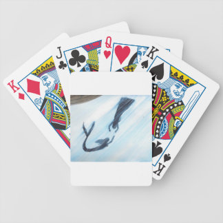 Come Away With Me Poker Deck