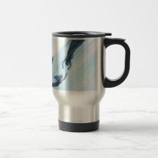 Come Away With Me Travel Mug