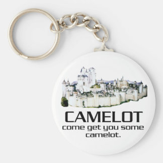 Come Get You Some Camelot. Keychains