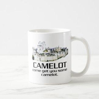 Come Get You Some Camelot. Mugs