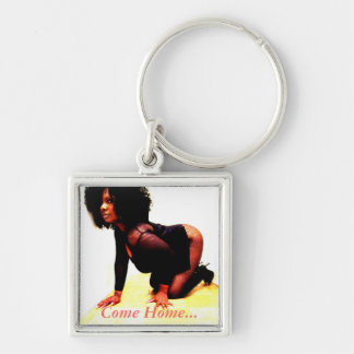 Come Home Keychain