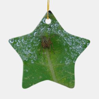 Come On In Ceramic Ornament