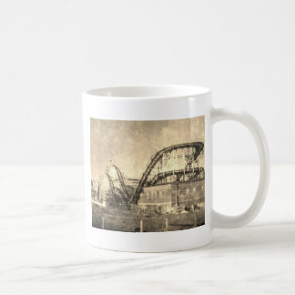 Come out to play coffee mug